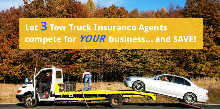 Aaa Towing Rates >> About Tow Truck Insurance HQ – 3 Quotes from 3 Agents